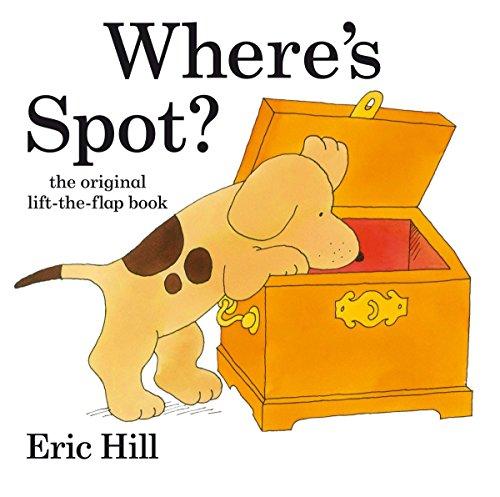 9780399207587: Where's Spot?
