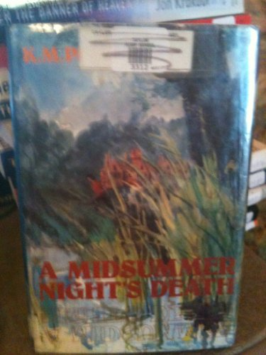 9780399207686: A Midsummer Night's Death