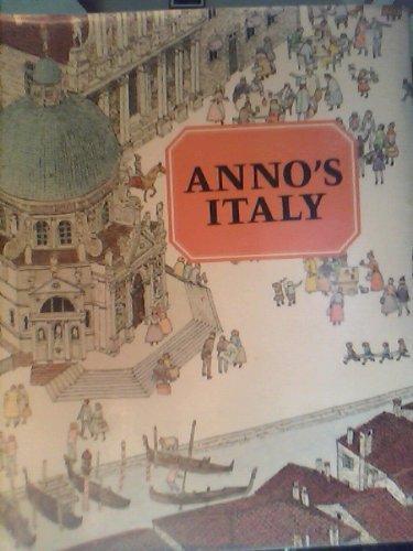 9780399207709: Anno's Italy