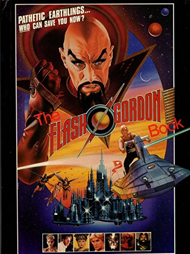 9780399207822: The Flash Gordon book