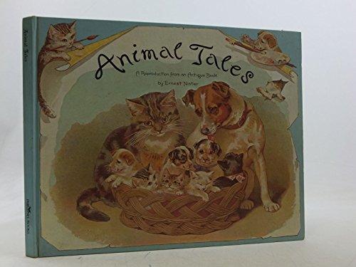 9780399208010: Animal Tales