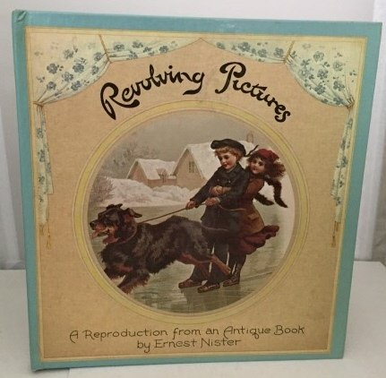 9780399208027: Revolving Pictures: A Reproduction from an Antique Book