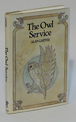 9780399208058: The Owl Service