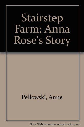 9780399208140: Stairstep Farm: Anna Rose's Story