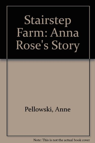 9780399208140: Stairstep Farm: Anna Rose's Story
