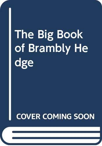 9780399208331: The Big Book of Brambly Hedge