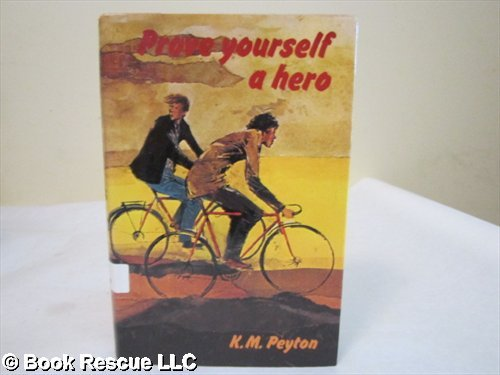 9780399208362: Prove Yourself a Hero