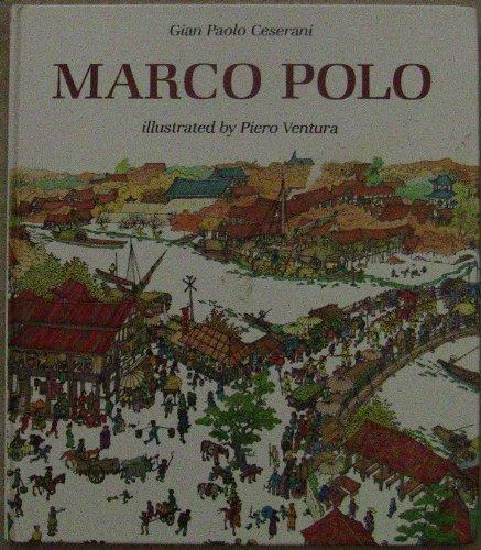 9780399208430: Marco Polo