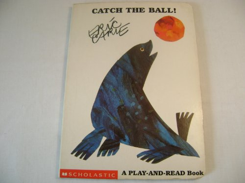 9780399208850: Catch the Ball (Play-and-Read Book)