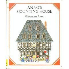 9780399208966: Anno's Counting House