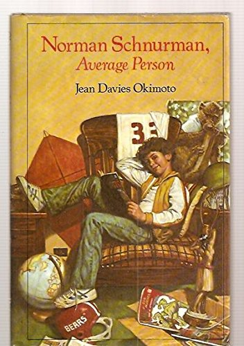 Norman Schnurman: Average Person: Jean Davies Okimoto