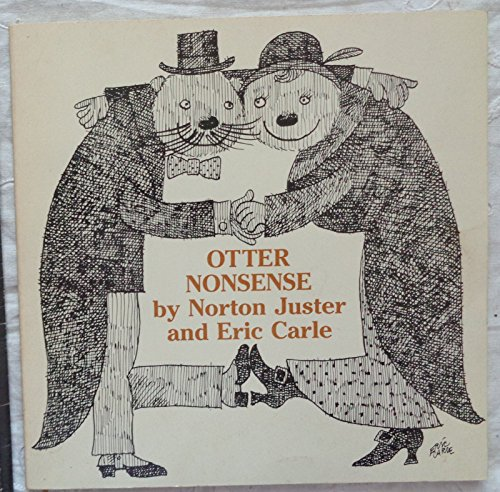 Stock image for Otter Nonsense for sale by GF Books, Inc.