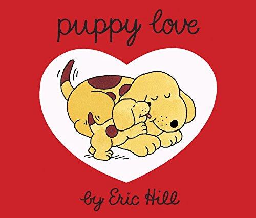 9780399209352: Puppy Love (Spot)
