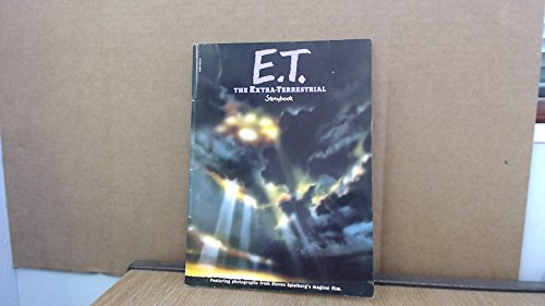E.T. the Extraterrestrial Storybook