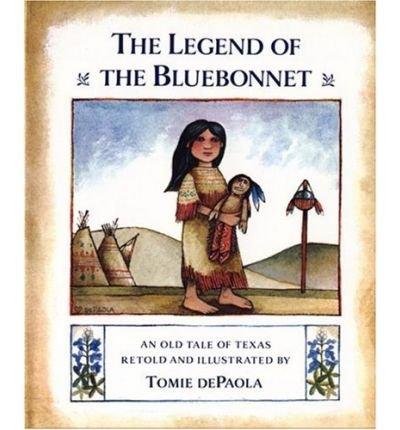 9780399209383: Legend of the Bluebonnet