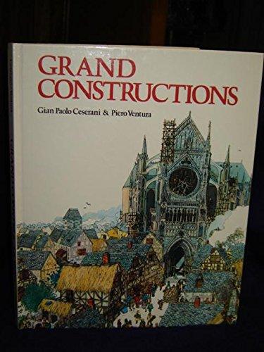 9780399209420: Grand Constructions