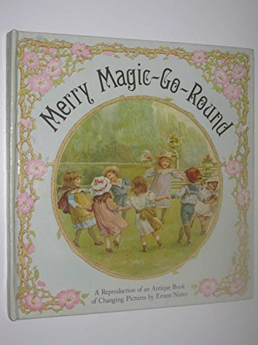 9780399209468: Merry Magic Go Round