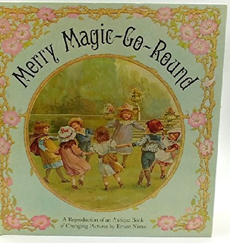 Merry Magic Go Round (0399209468) by Ernest Nister