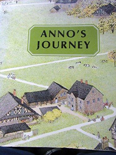 9780399209529: Anno's Journey