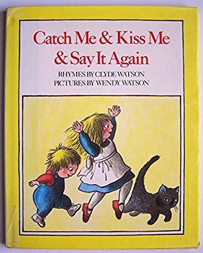 9780399209543: Catch Me Kiss Me