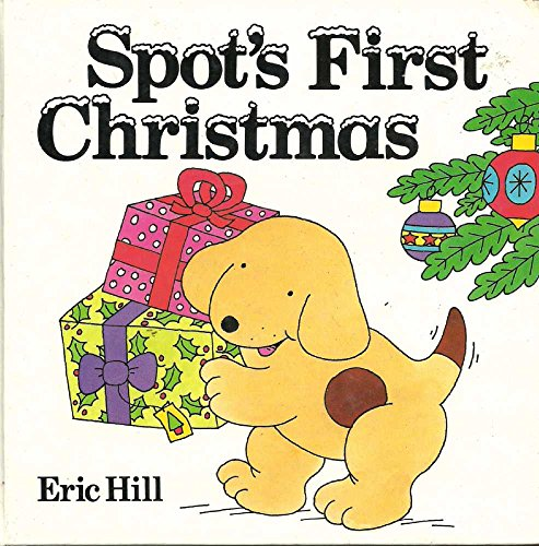 9780399209635: Spots First Christmas