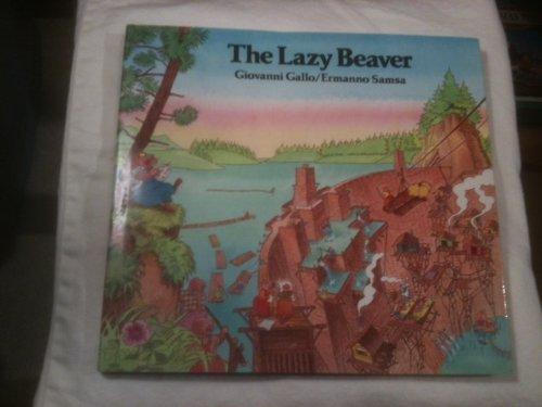 9780399209659: The Lazy Beaver