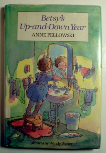 9780399209703: Betsy's Up Down Year