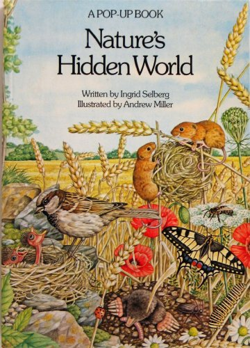 9780399209734: Nature's Hidden World