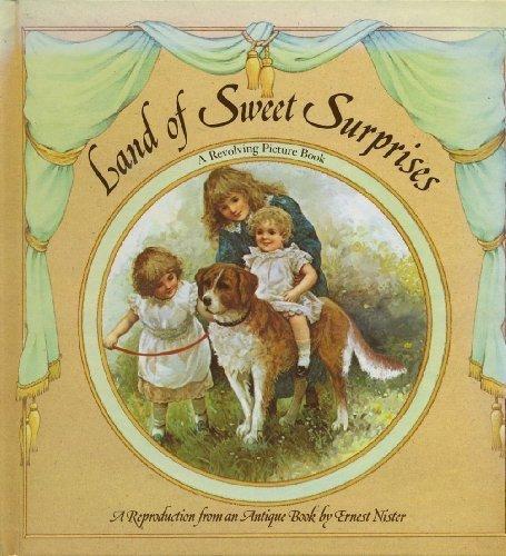 9780399209932: Land of Sweet Surprises