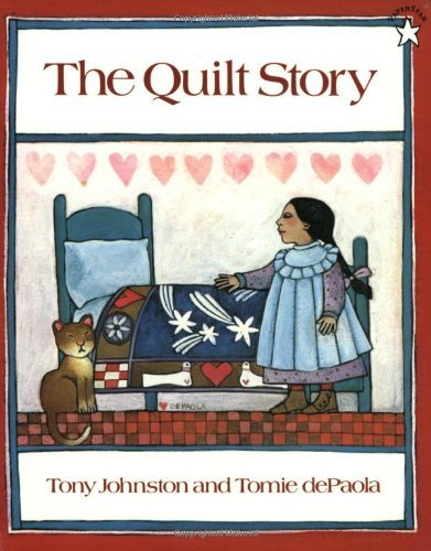 9780399210082: Quilt Story
