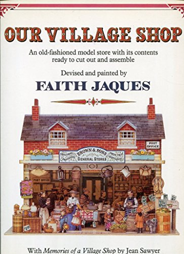 9780399210235: Our Village Shop