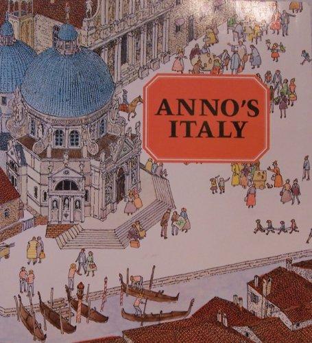 9780399210327: Anno's Italy