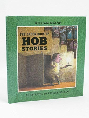 9780399210396: Green Book Hob Stories