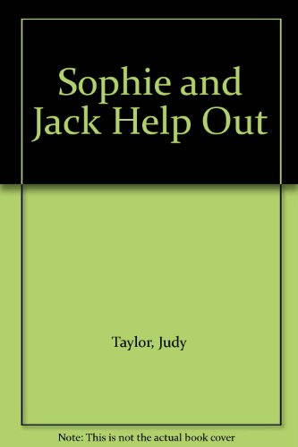 9780399210594: Sophie and Jack Help Out