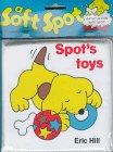9780399210679: Spot's Toys