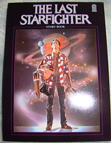 9780399210785: The Last Starfighter Storybook