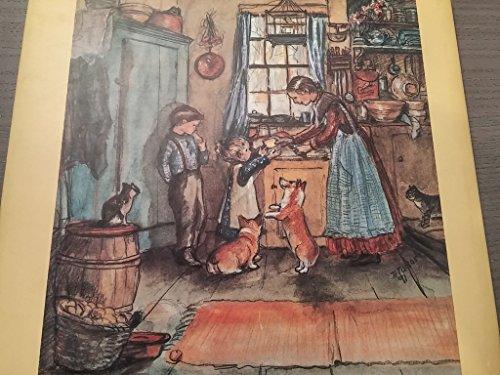 Christmas Village a Three Dimensional Advent Calendar: Tudor, Tasha (Editor)