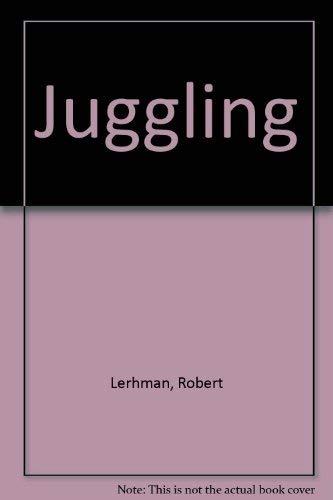 9780399211058: Juggling