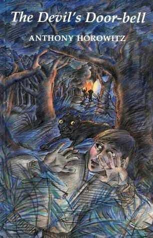 9780399211409: The Devils Door Bell (Pentagram Chronicles, #1)