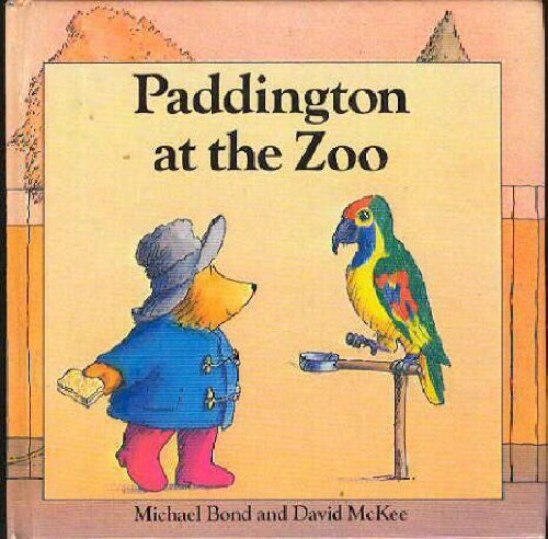 9780399212017: Paddington at the Zoo