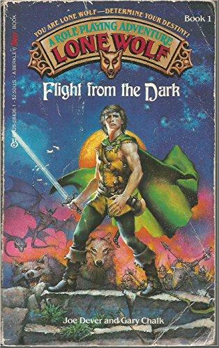 9780399212178: Title: Flight from Dark Lone Wolf