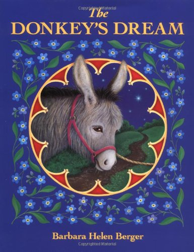 9780399212338: The Donkey's Dream