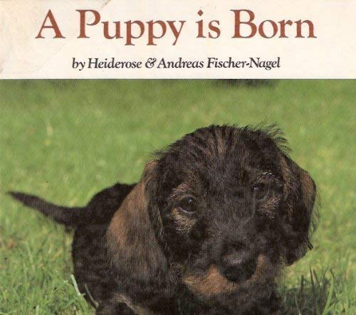 9780399212345: A Puppy Is Born