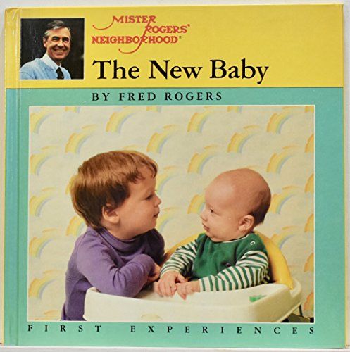9780399212369: Mr. Rogers New Baby (First experiences)
