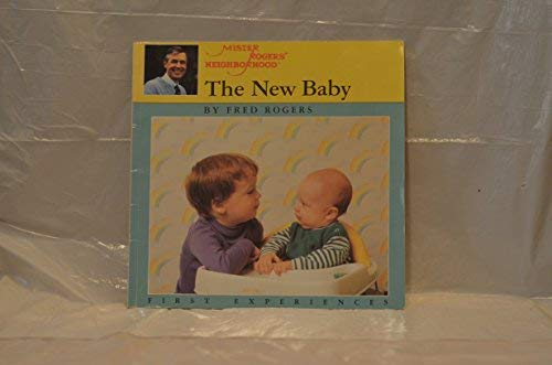 9780399212383: The New baby (Mr. Rogers)
