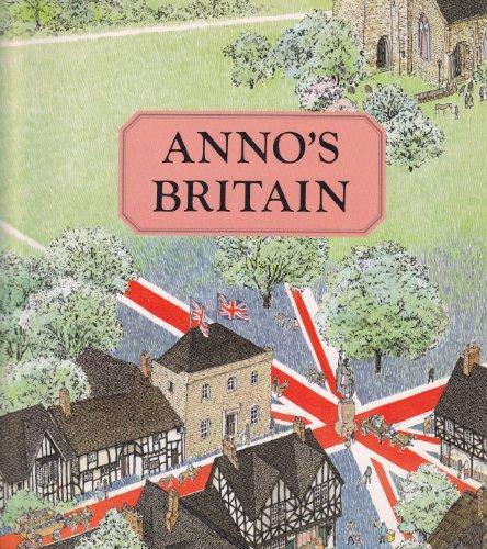 9780399212499: Anno's Britain