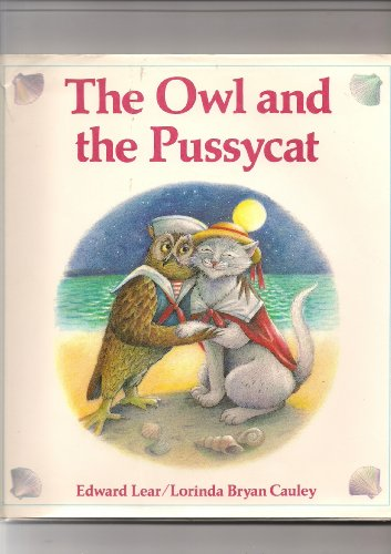 9780399212543: Owl and Pussycat