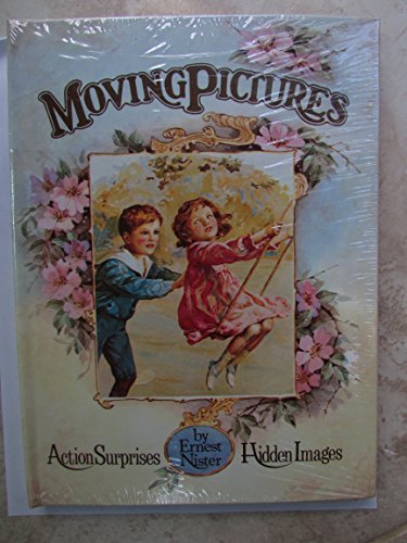 Moving Pictures.; Action Surprises Hidden Images