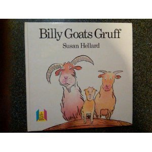 9780399212918: Billy Goats Gruff (Lift-The-Flap Book)