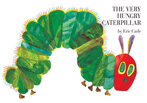 9780399213014: The Very Hungry Caterpillar [Miniature Edition]